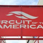 Circuit of the America's.