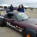 2019 SCCA Tire Rack SCCA Solo Mineral Wells Championship Tour.